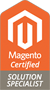 Magento Solution Specialist
